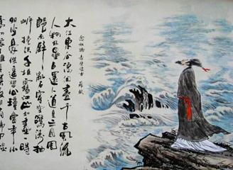 青岛的诗情画意 春天的文化雅集