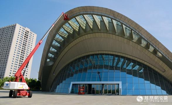 第十届中博会将于5月17日在合肥举行  会谈