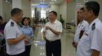 三亚地税局全心全意服务纳税人 服务无止境 满意是标准