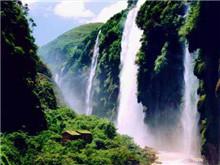 多彩贵州有一个地方叫习水