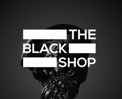 南美龙小:THE BLACK SHOP
