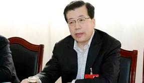 青岛市市委书记 张江汀