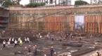 海南第一高楼塔基浇筑 专家透露重要信息