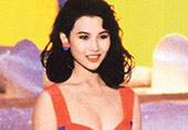 26年前的蔡少芬太美了