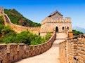 千载难逢的北京之旅