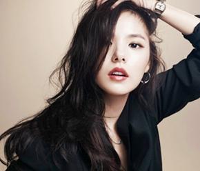 闵孝琳的韩式裸妆学起来