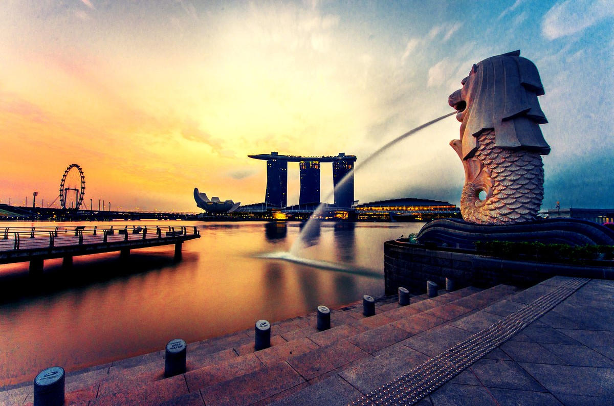 新加坡房价连跌三年 创1975公布以来最长下跌纪录