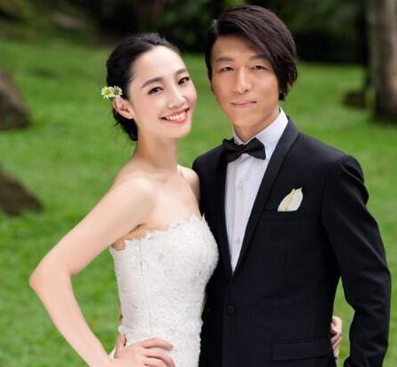 陈羽凡怒撕离婚传闻造谣者:无德无责的龌龊行为
