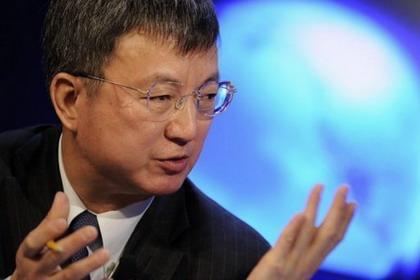 前IMF副总裁朱民:贸易战,特朗普一定会打(图)