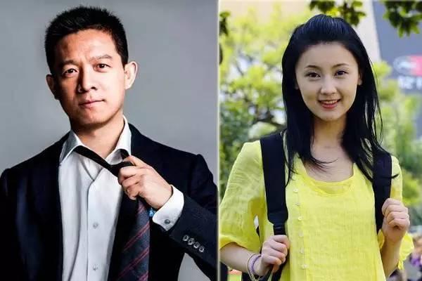 中国顶级富豪背后的女人 马化腾妻子曝光