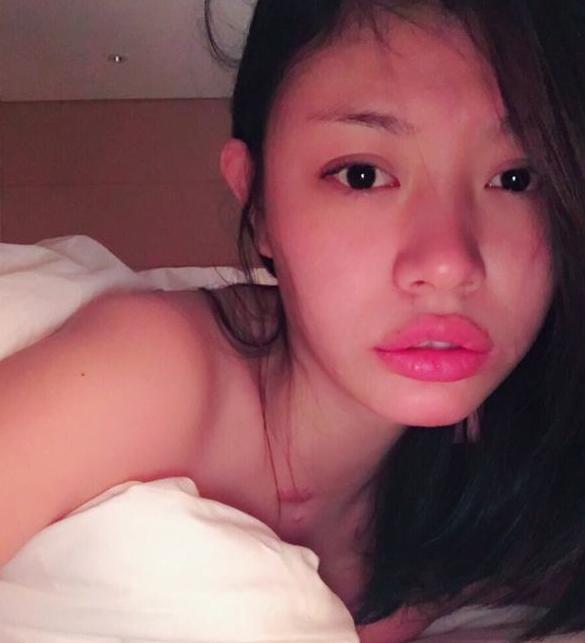 葛荟婕:想不通章子怡姐姐为何会爱上汪峰