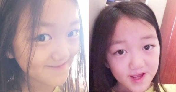 10岁李嫣频繁秀自拍视频 王菲一怒之下做了这件事…