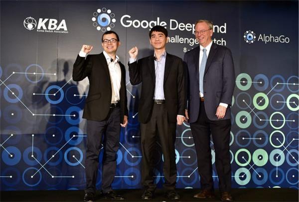 谷歌推出真正2.0版本AlphaGo 摈弃人类棋谱(图)