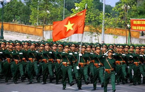 从电影《长排山之战》看1979年的越南基层指挥员