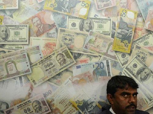 印度连续两年成为外国投资首选地 超越中国和美国