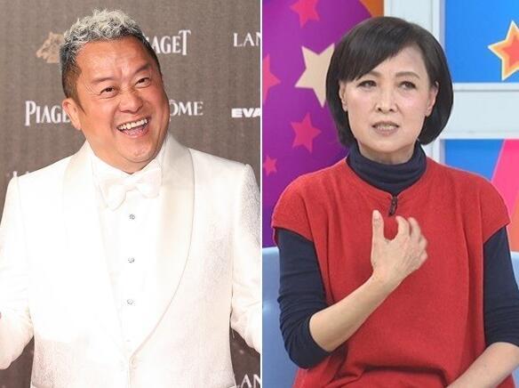 曾志伟与前妻离婚42年后罕见同框,他竟说…