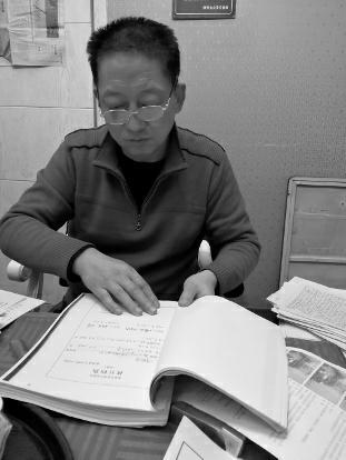陕西一副局长被认定5次嫖娼 疑引诱高中女生吸毒
