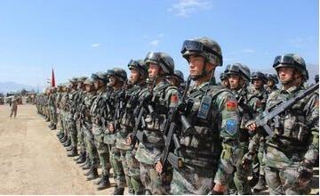 凤凰军机处│要让损害中国人安全的国家付出代价