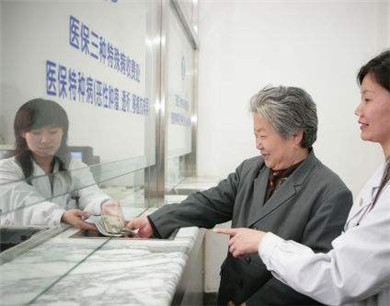 陕西加强基本医疗保险异地就医监管