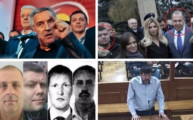 又是暗杀!英媒曝俄特工策划了刺杀黑山总理事件