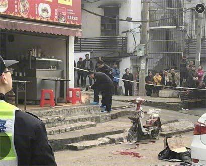 武汉石观音寺:为武昌恶性刑事案受害人超度祈福