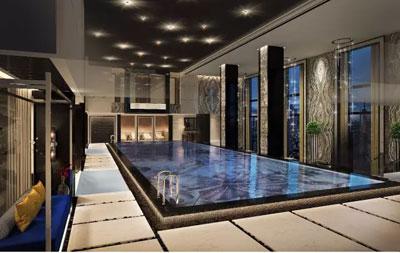 产经  作为宝丽嘉在中国的首秀,上海苏宁宝丽嘉酒店由美国著名设计