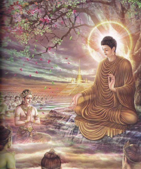 从出生到出家 佛陀是这样度过的