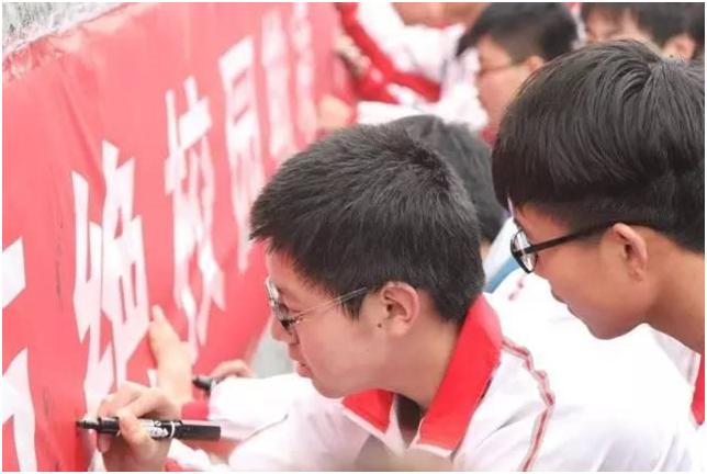 """渭南检察机关大型""""法治进校园""""宣传教育活动在华州区举行"""