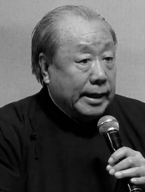 79岁相声艺术家李文山病逝 于谦:先生音容常记我心