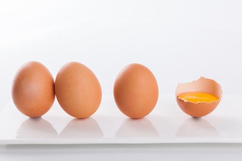 """这样吃鸡蛋等于吞""""炸弹"""",五大误区要清楚!"""