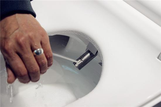 安华卫浴,智能坐便器,睿盾,新品测评