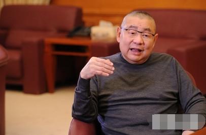 千亿富豪刘銮雄回忆清苦童年:10岁前只有地板睡