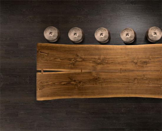 高清木板书桌纹理素材