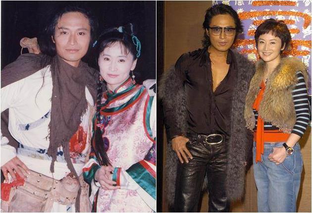 马景涛曾为她轻生,如今53岁的她仍然没人娶…