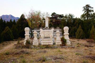北京明十三陵文物被盗 事发半年有余未对外公布