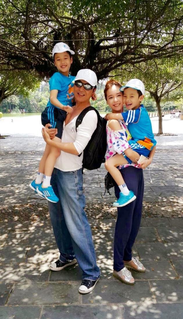 吴佳尼回应与马景涛离婚:没有外在的负面因素