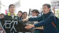 台年轻人抛弃蔡英文和民进党?