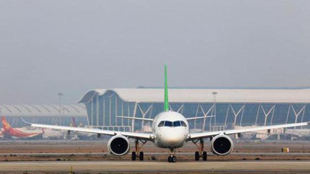 国产大飞机C919通过放飞评审 将择机首飞 - 春华秋实 - 春华秋实 开心快乐每一天