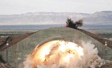 凤凰军机处|关键:朝鲜若核试会导致战争吗?