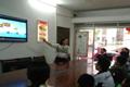 章贡天竺山社区开展防溺水宣传教育