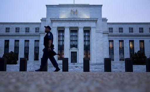 美联储:维持FOMC联邦基金利率在0.75%-1%不变 符合市场预期