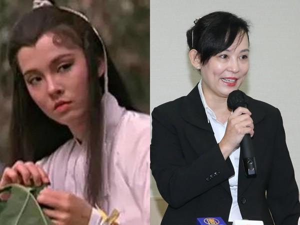 """83版""""小龙女""""变律师!力挺吴绮莉揭露丑闻成奇女子"""