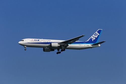 青岛东京每天执飞机型b767-300er