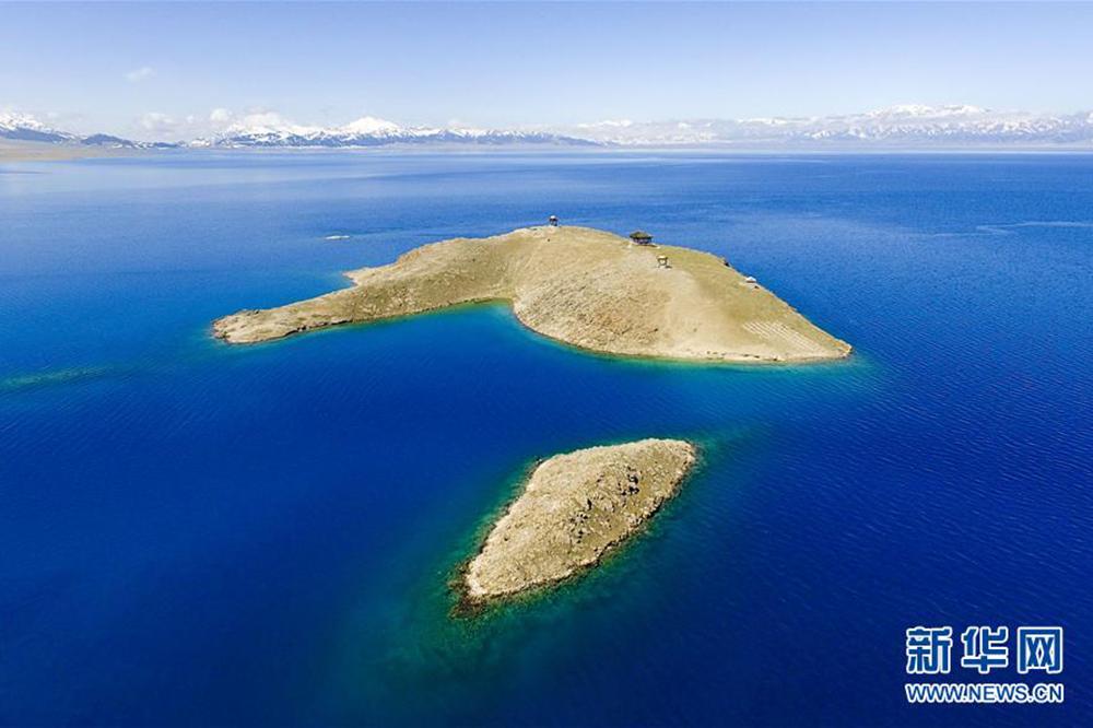 新疆赛里木湖:大西洋最后一滴眼泪