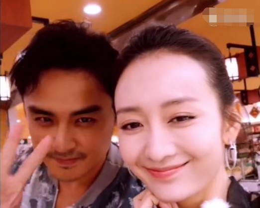 王鸥和明道相约一起逛超市?他俩到底什么关系?