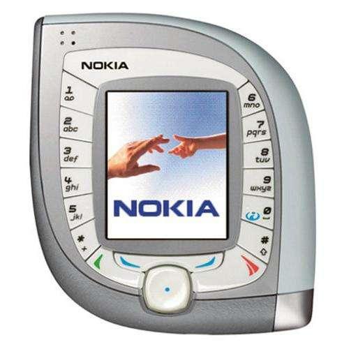 看了诺基亚这十大创意手机,才知道今天的手机有多土