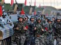 解放军陆军5个集团军面临裁减