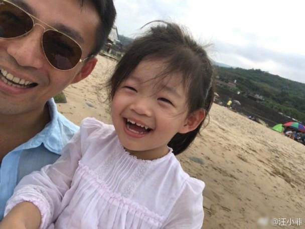 汪小菲爱子过生日却带女儿玩 网友:太偏心