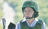 中方强势拦截美机侦察传信号