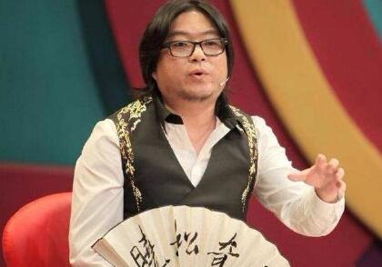 高晓松称林黛玉原型是潘金莲 教授:牵强附会